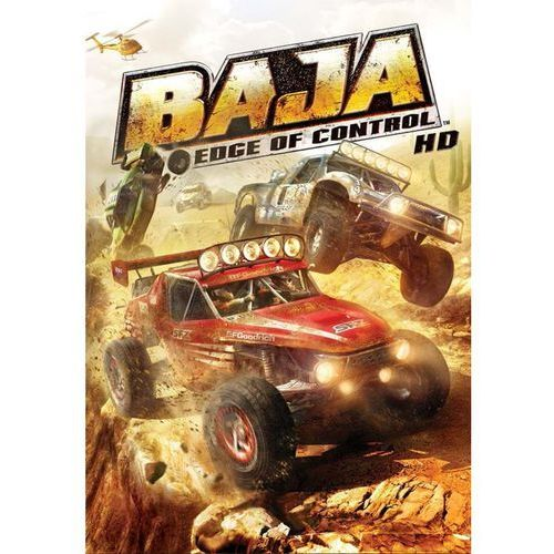 BAJA Edge of Control HD (PC)