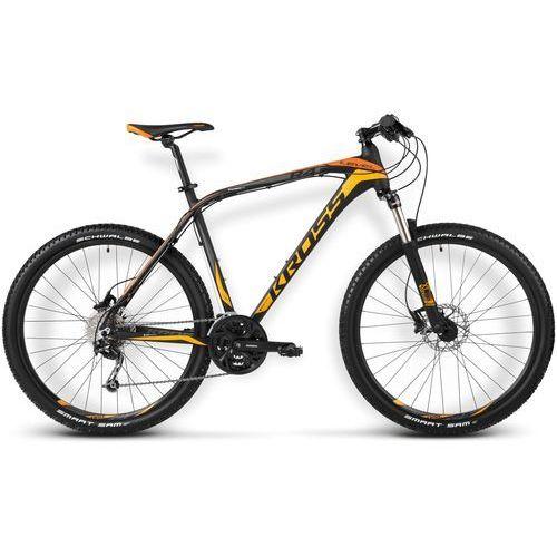 Kross Level R4 z kategorii [rowery górskie]