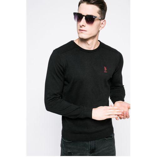 - sweter marki U.s. polo