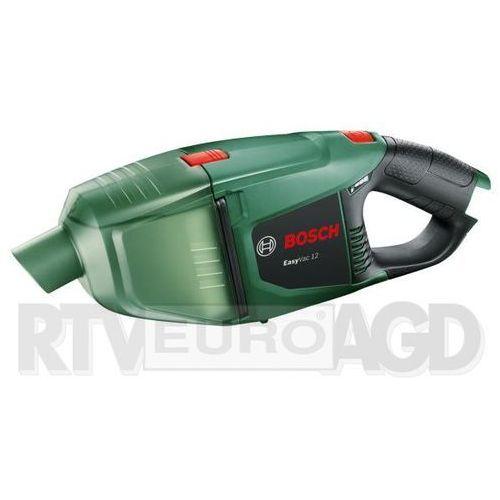 Bosch easyvac 12 (1 akumulator + ładowarka)