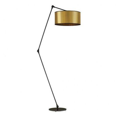 Lampa podłogowa do salonu BARI MIRROR
