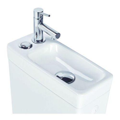Kompakt WC Cooke&Lewis