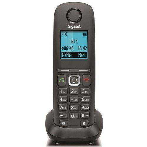 Telefon Siemens Gigaset A540H z kategorii Telefony stacjonarne