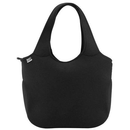 Built essential tote - torba miejska dla kobiet (czarna)