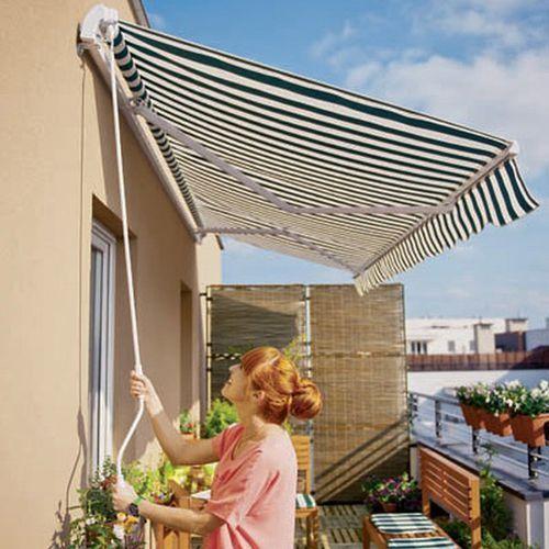 OKAZJA - Markiza balkonowa OPP (5052931281015)