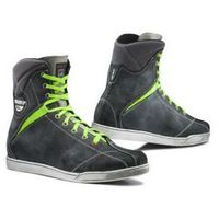 buty x-rap waterproof anthracite, Tcx