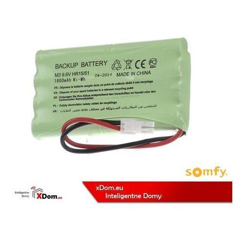 Somfy 9001001 akumulator awaryjny