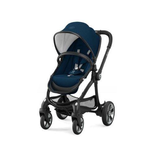wózek dziecięcy evostar 1 mountain blue marki Kiddy
