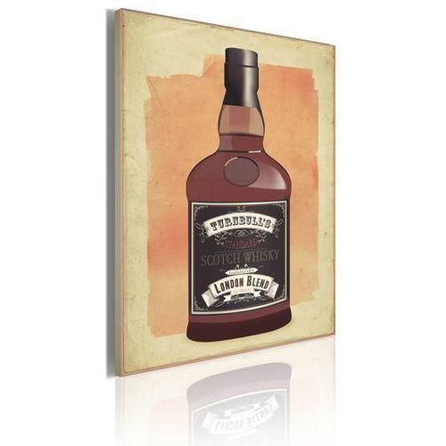 Obraz - Scotch whisky - produkt z kategorii- Fototapety