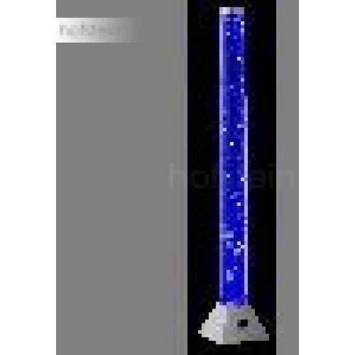 Reality motion lampa stołowa led tytan, 1-punktowy - wesoły, śmieszny - obszar wewnętrzny - motion - czas dostawy: od 6-10 dni roboczych (4017807057614)