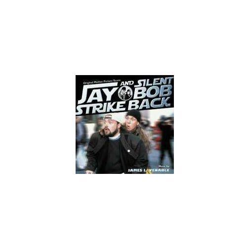 Jay & silent bob strike back (jay & cichy bob kontratakują) marki Varese sarabande