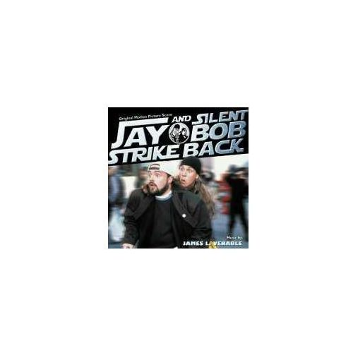 Varese sarabande Jay & silent bob strike back (jay & cichy bob kontratakują)