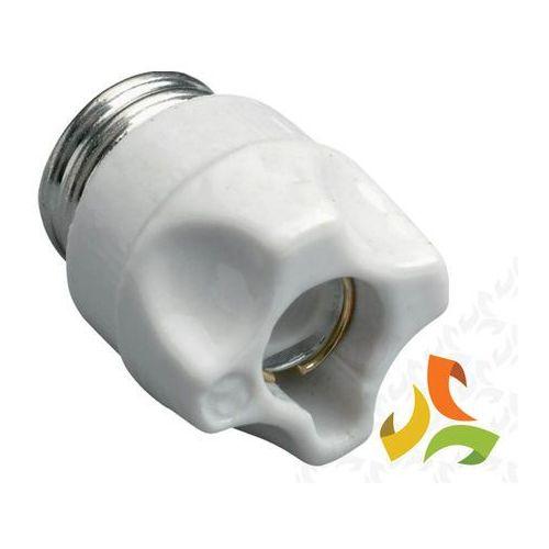 Hager Główka bezpiecznikowa e18 d02 63a porcelanowa le18sk (3250614124129)