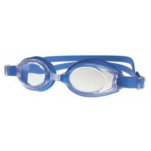 Okulary pływackie SPOKEY Diver Clear Niebieski (5901180392068)