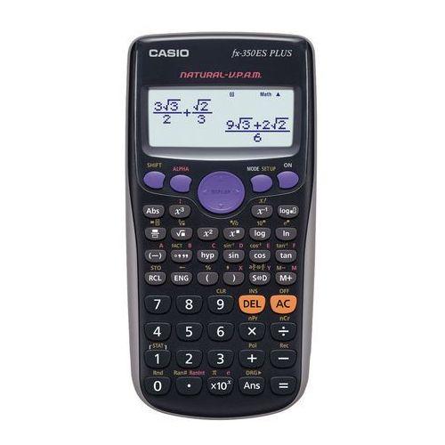 OKAZJA - Kalkulator naukowy  fx-350es plus marki Casio