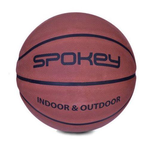 Piłka do koszykówki koszowa braziro ii r.6 marki Spokey