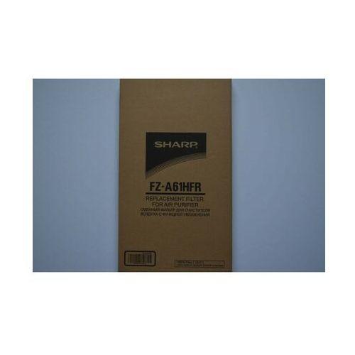 Sharp Fz-a61hfr filtr hepa do modelu kc-a60euw (4974019756616)
