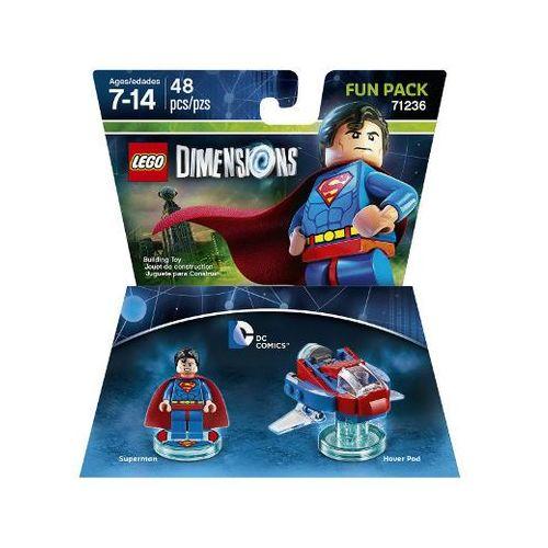 LEGO DIMENSIONS DC COMICS FUN PACK 71236 -SUPERMAN
