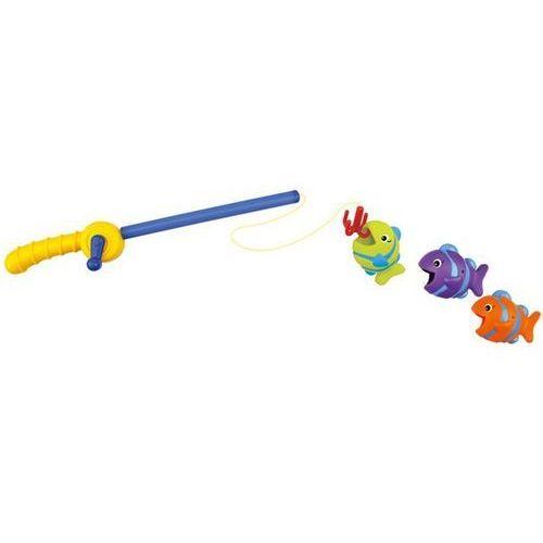 Zabawka ks kids ka10693-gb wędka z rybkami do łowienia w wodzie + darmowy transport! marki K's kids
