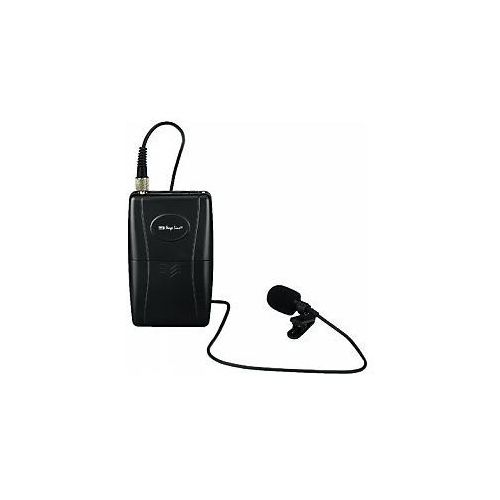 IMG Stage Line TXS-820LT, mikrofon krawatowy z nadajnikiem bodypack