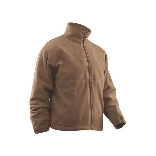 Bluza Tru-Spec TRU Microfleece Jacket Liner - 2533 - coyote