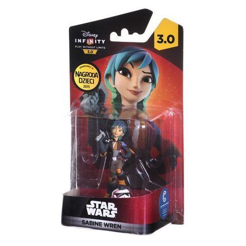 Disney infinity 3.0: star wars - sabine wren (playstation 3)