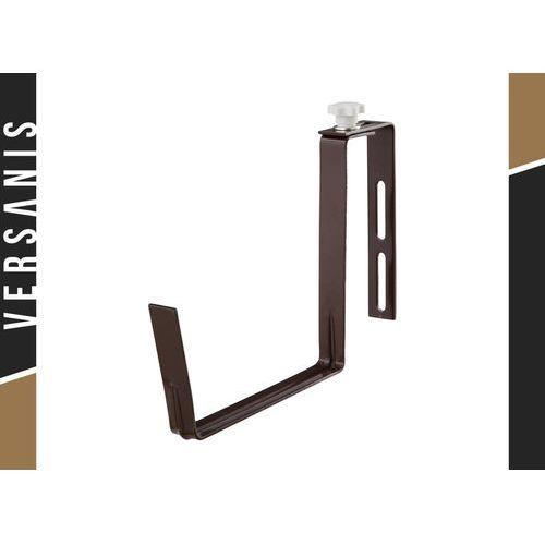 Uchwyt balkonowy metalowy regulowany - Kapelańczyk