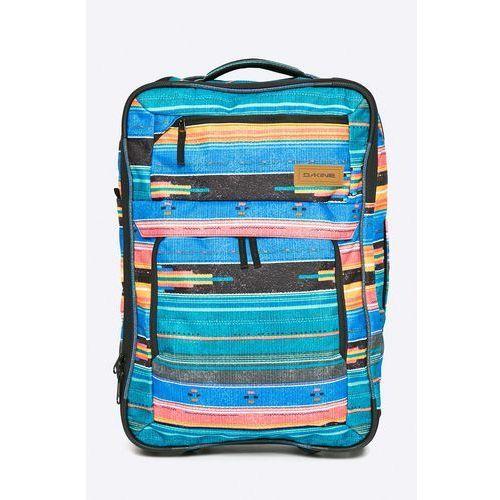 - walizka 40 l marki Dakine