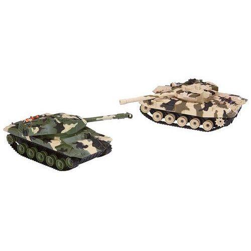 REVELL Czołgi 24224 Power Tracks (4009803242248)