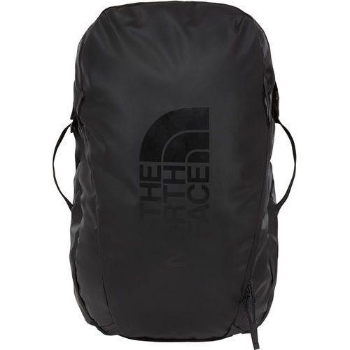 icebox plecak czarny 2018 plecaki do tour skating marki The north face