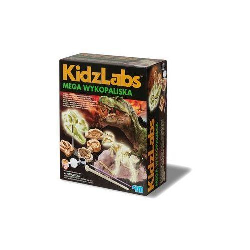 KidzLabz Mega wykopaliska (4893156055286)