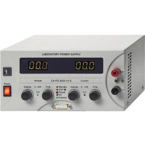 Zasilacz laboratoryjny regulowany EA Elektro-Automatik EA-PS 3016-40B, 0 - 16 V (4016138331134)