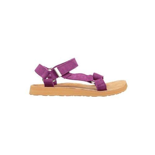 Sandały original universal suede women marki Teva