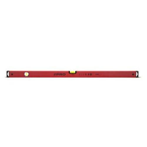 poziomica czerwona 100cm marki Pro