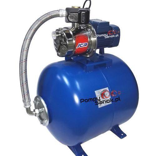 Pedrollo Zestaw hydroforowy jcrm 2c/50l 230v 0,75 kw