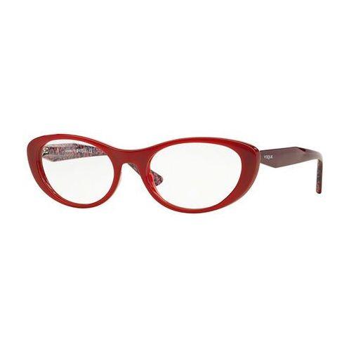 Okulary Korekcyjne Vogue Eyewear VO2989 Texture 2340
