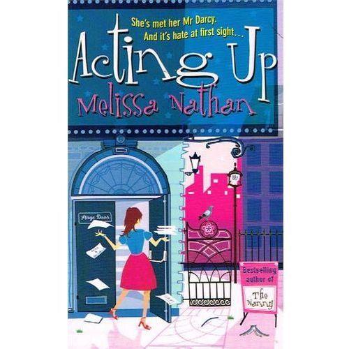 Acting Up, pozycja z kategorii Literatura obcojęzyczna