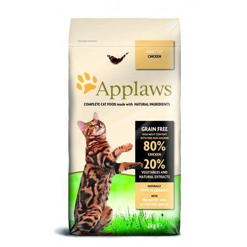 z kurczakiem - 2 kg marki Applaws