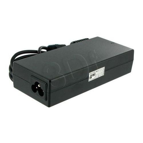 Whitenergy zasilacz 19V/4.74A 90W wtyczka 5.5x3.0mm + pin Samsung (5908214304103)