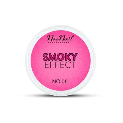 Pyłek smoky effect no 06 marki Neonail