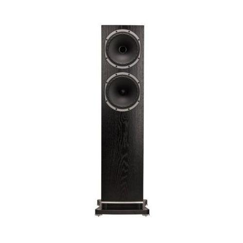Fyne audio Kolumna f502 czarny dąb