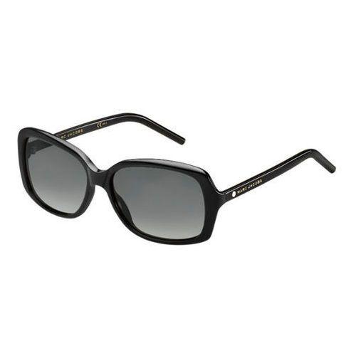Okulary Słoneczne Marc Jacobs MARC 67/S Polarized 807/WJ