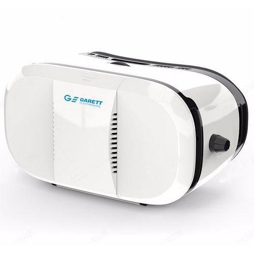Gogle GARETT VR 3 + DARMOWY TRANSPORT!, 5906395193578