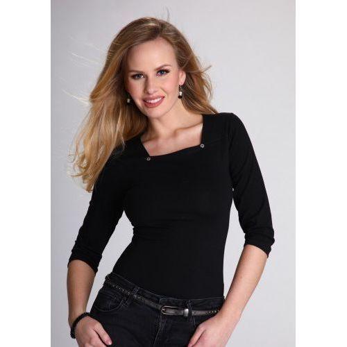 Eldar Betty koszulka bawełniana damska romantica active