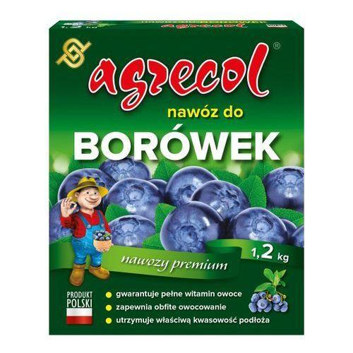 Agrecol Nawóz do borówek