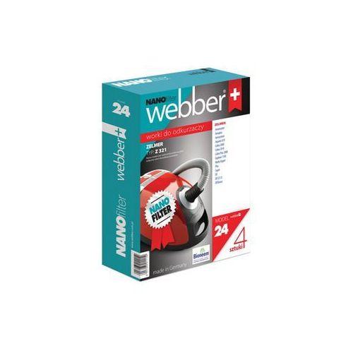 Webber 02WNZ321 Zelmer Typ 321 (5907265011152)