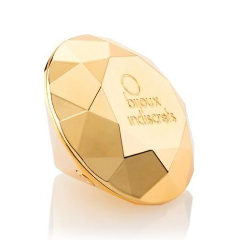 Wibrator jak diament -  twenty one vibrating diamond od producenta Bijoux indiscrets