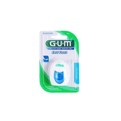 G.U.M Easy Floss nić dentystyczna + do każdego zamówienia upominek.