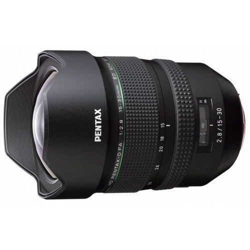 Pentax 15-30mm f/2.8 ed sdm wr hd fa - przyjmujemy używany sprzęt w rozliczeniu   raty 20 x 0%