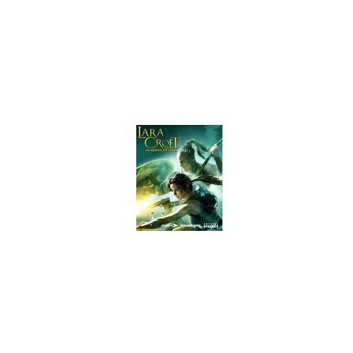 Lara Croft and the Guardian of Light Hazardous Reunion Challenge Pack 3 (PC)
